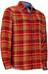 Marmot M's Jasper Flannel LS Shirt Men Brick
